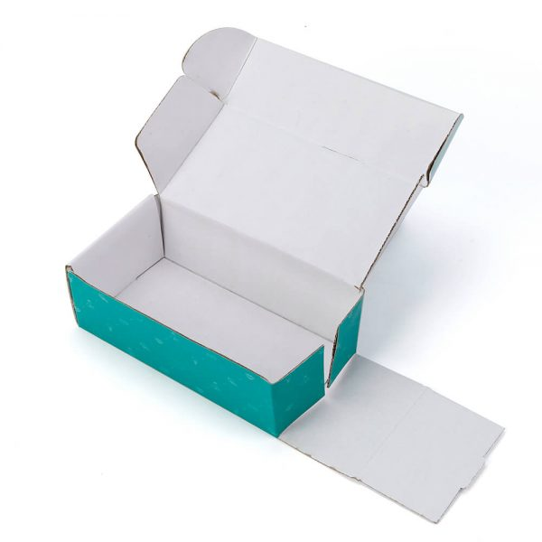 Custom Corrugated Dental Packaging Box4