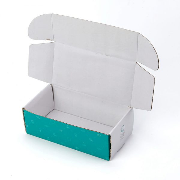 Custom Corrugated Dental Packaging Box8