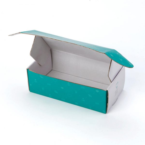 Custom Corrugated Dental Packaging Box9