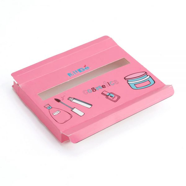 Custom Cosmetic Packaging Supplier2