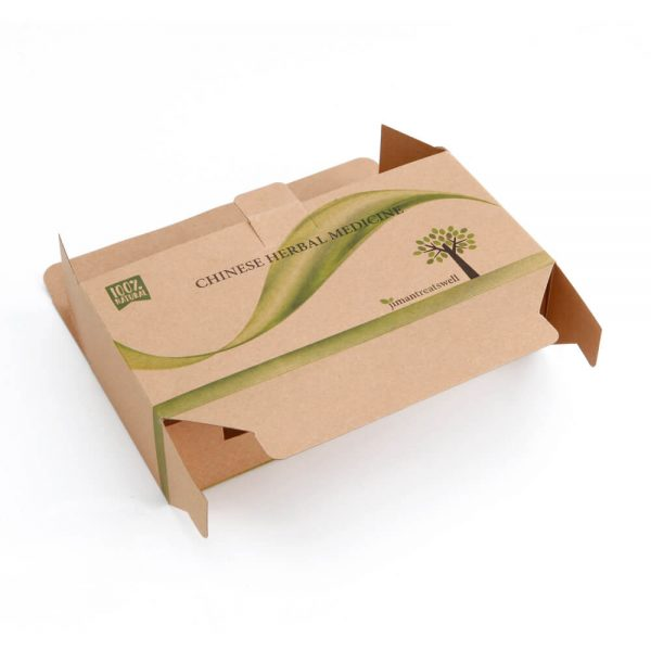 Custom Medicine Paper Box3