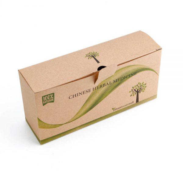 Custom Medicine Paper Box9