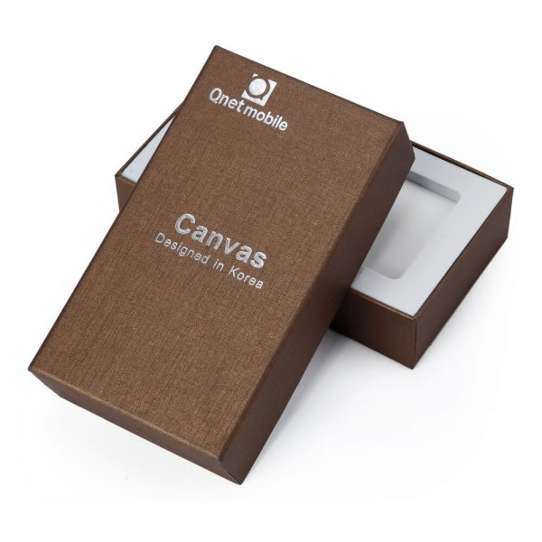 Custom Mobile Phone Packaging Box3