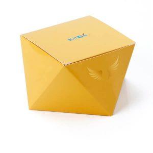Custom Polygon Paper Box1