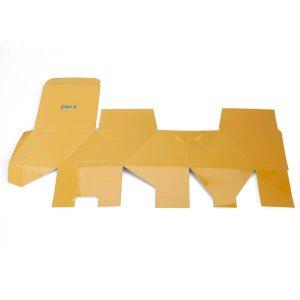 Custom Polygon Paper Box2