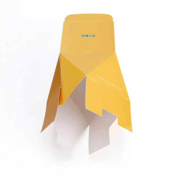 Custom Polygon Paper Box3