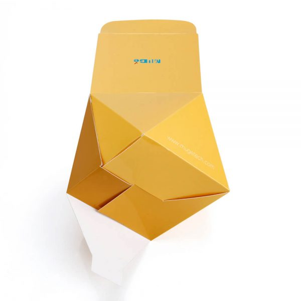 Custom Polygon Paper Box5