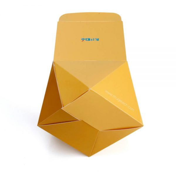 Custom Polygon Paper Box6