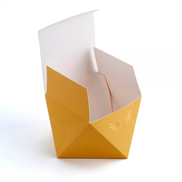 Custom Polygon Paper Box7