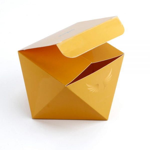 Custom Polygon Paper Box8