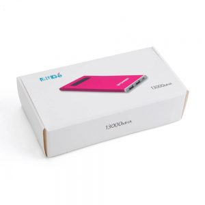 Custom Power Bank Packaging Box12