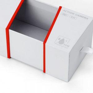 Custom Rigid Box for Action Camera2