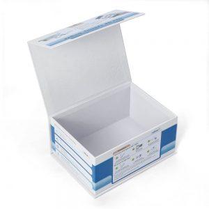Custom Rigid Box for IP Camera1