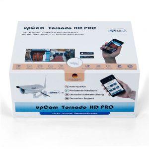 Custom Rigid Box for IP Camera6