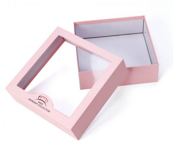 Custom Rigid Window Boxes1