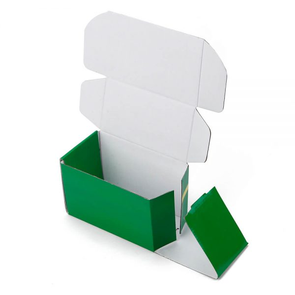 Custom printed Corrugated Boxes6