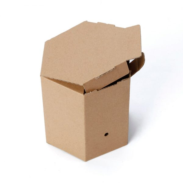 Hexagon Corrugated Box Wholesale10