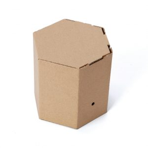 Hexagon Corrugated Box Wholesale11