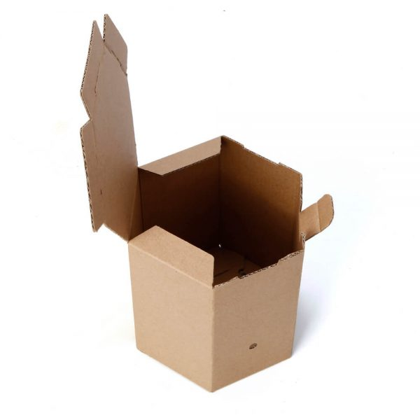Hexagon Corrugated Box Wholesale9