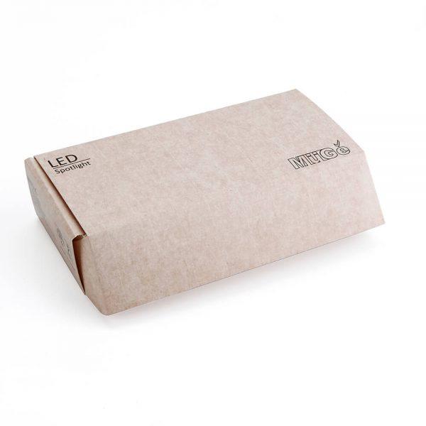 Led Spotlights Packaging Box9