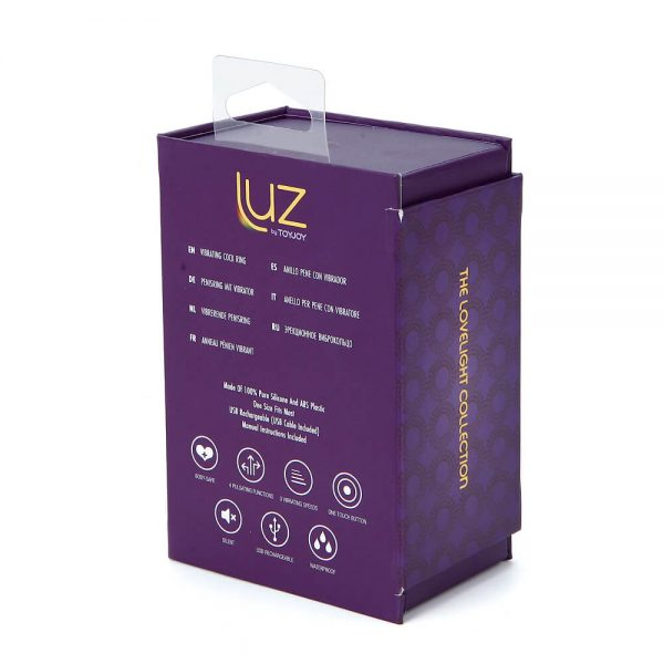 Adult Products Packaging Box5