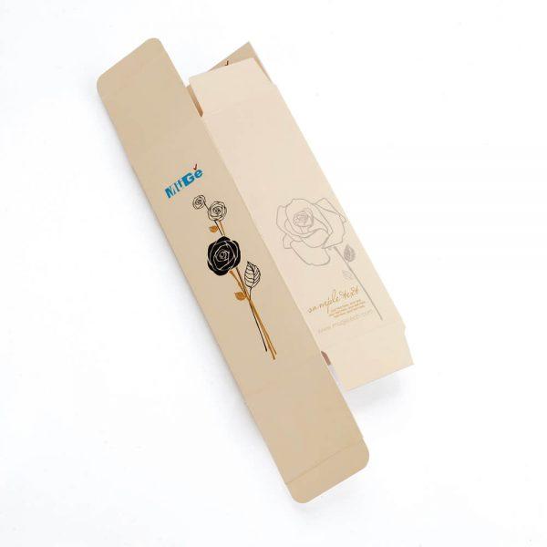 Custom Cardboard Box with Hanger1