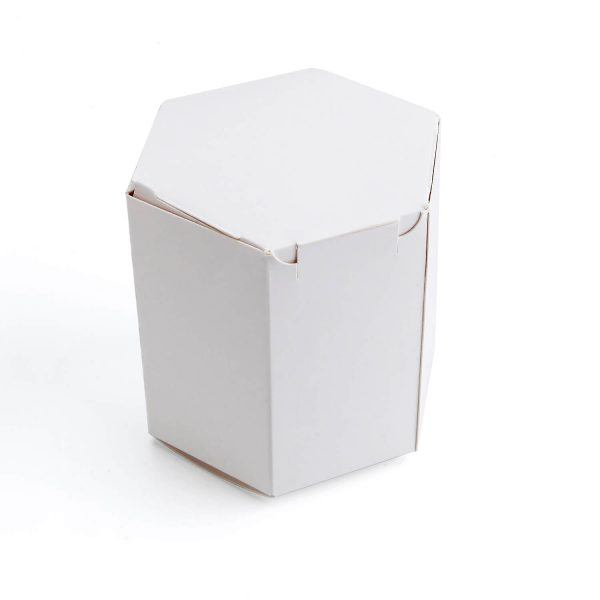 Custom Hexagonal Cardboard Box10