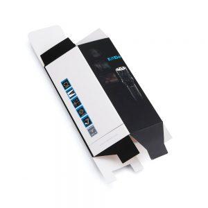 Custom Printed Flashlight Box1