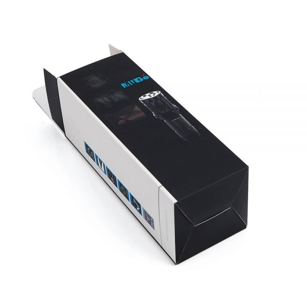 Custom Printed Flashlight Box5