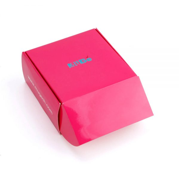 Custom Red Cardboard Box10