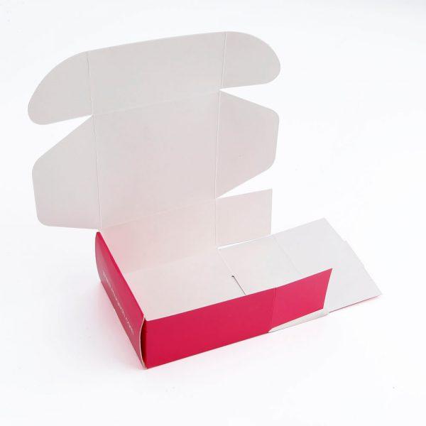 Custom Red Cardboard Box5