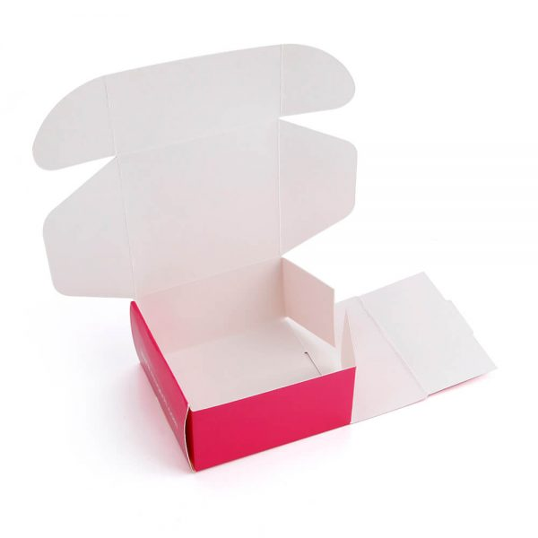 Custom Red Cardboard Box6
