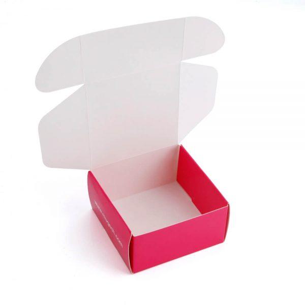 Custom Red Cardboard Box8
