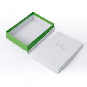 Custom Tray and Lid Box2