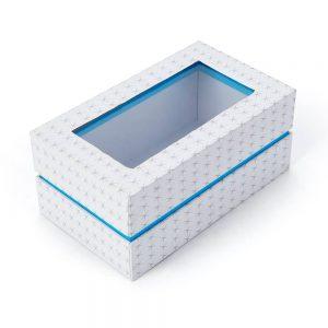 Custom Window Gift Box1