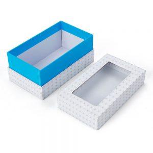 Custom Window Gift Box2