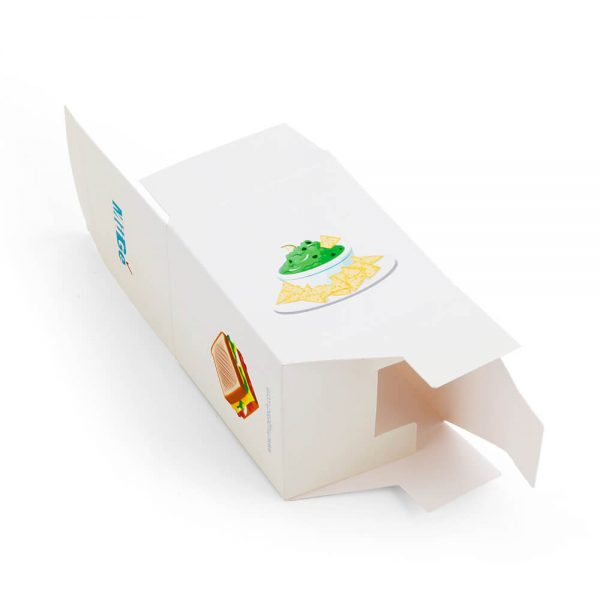 Wholesale Cardboard Food Boxes3