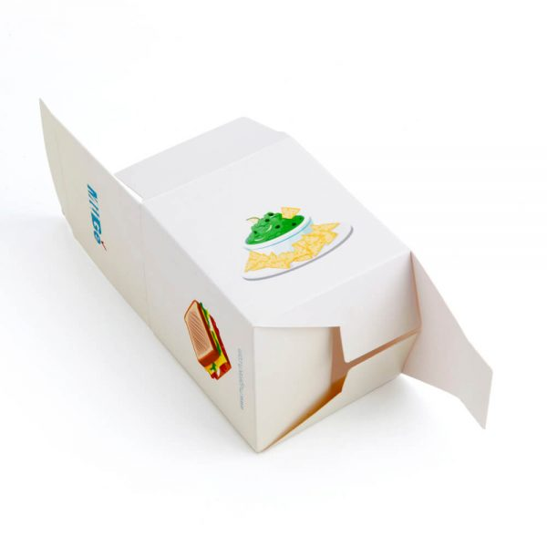 Wholesale Cardboard Food Boxes4