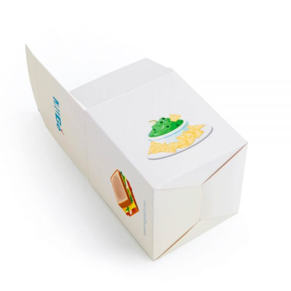 Wholesale Cardboard Food Boxes5