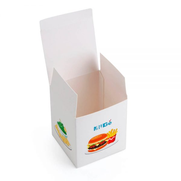 Wholesale Cardboard Food Boxes6
