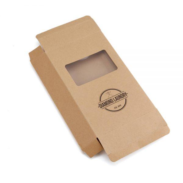 Wholesale Cardboard Window Box1