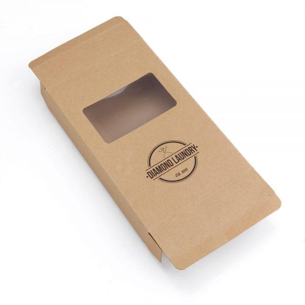 Wholesale Cardboard Window Box2