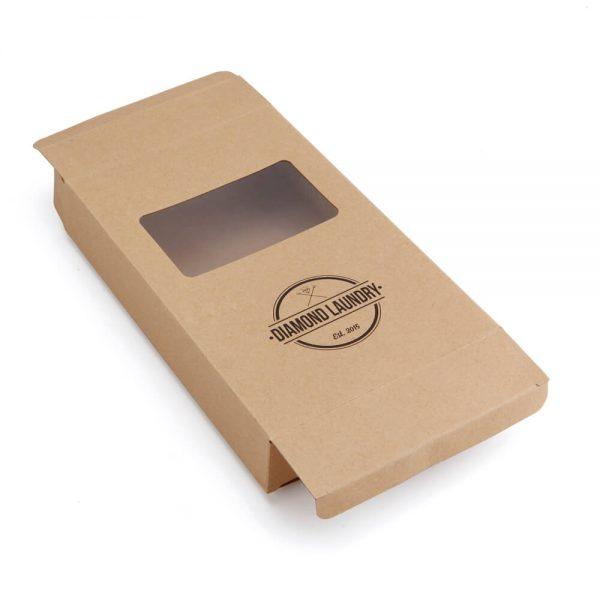 Wholesale Cardboard Window Box3