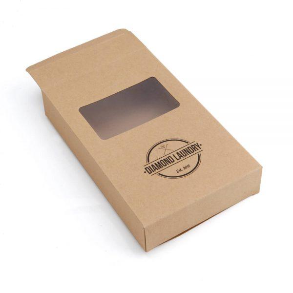 Wholesale Cardboard Window Box4