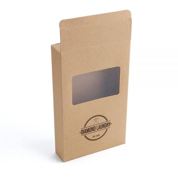 Wholesale Cardboard Window Box6