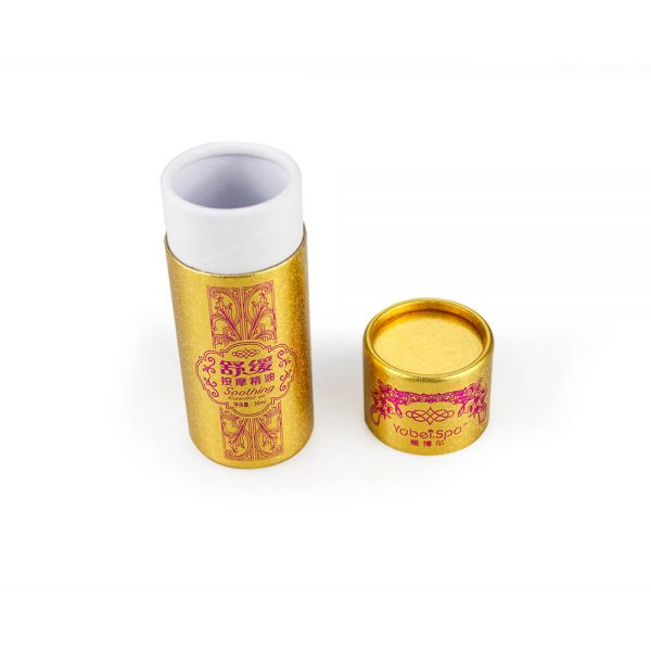 Essential Oil Packaging Tube2