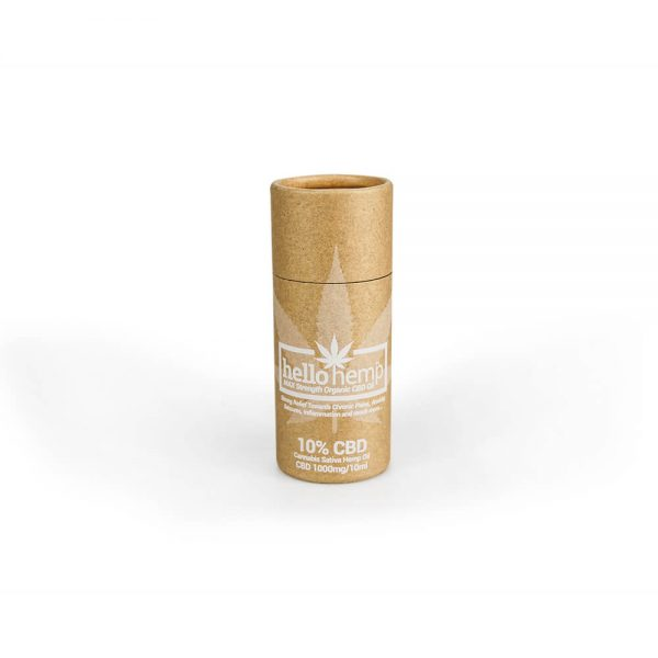 Kraft Paper Tube Packaging1
