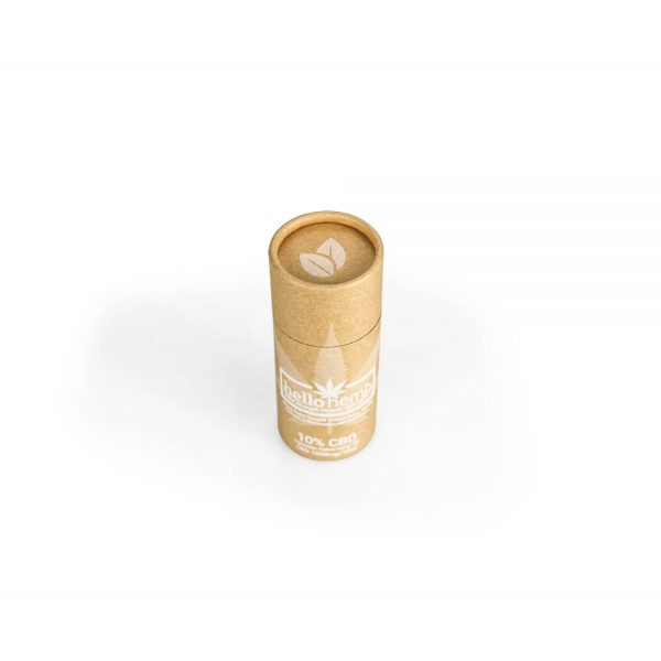 Kraft Paper Tube Packaging2