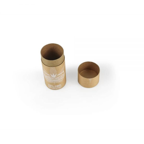 Kraft Paper Tube Packaging3