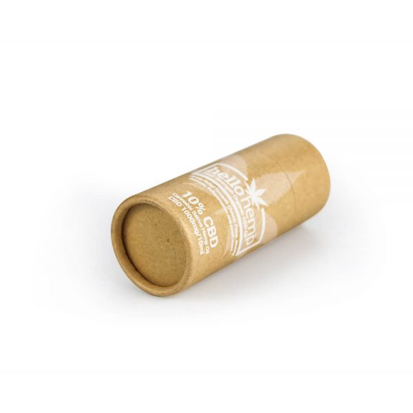 Kraft Paper Tube Packaging5